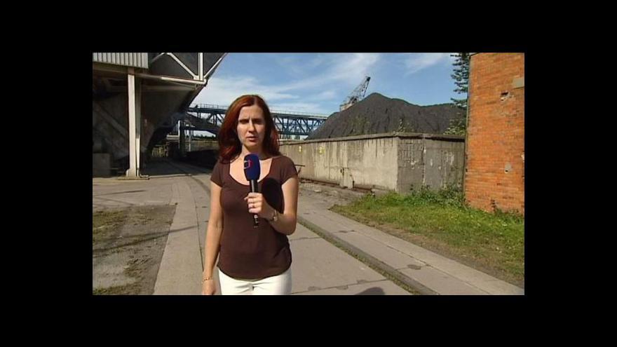 Video Reportáž Jany Dronské
