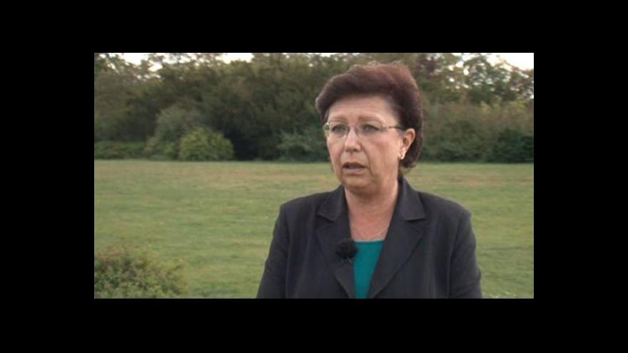 Video Vyjádření náměstkyně brněnského primátora Jany Bohuňovské