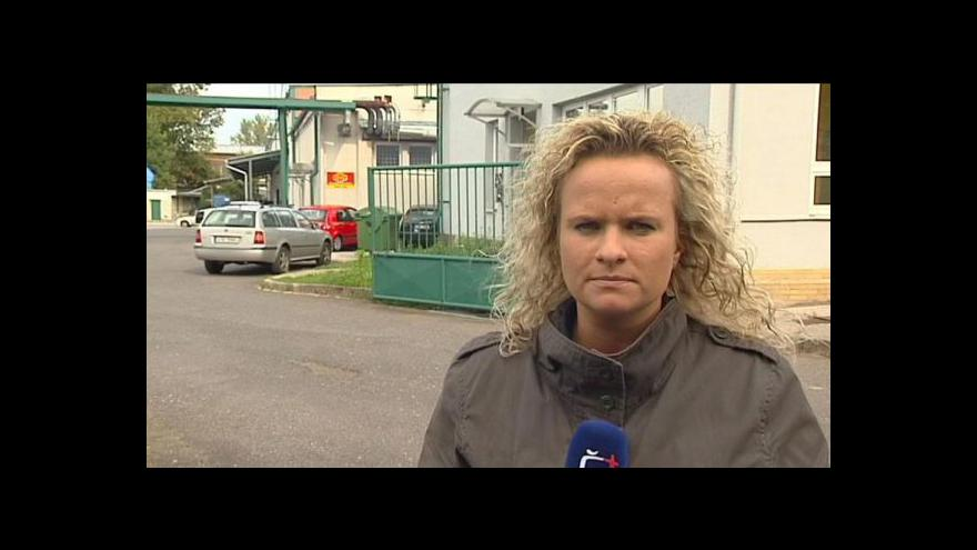 Video Reportáž Pavly Daňkové