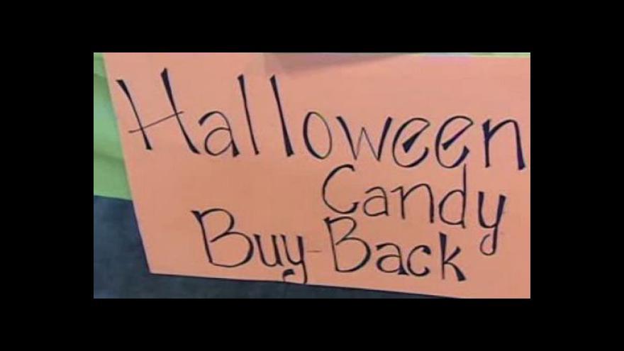 Video Halloveen je trhák pro maloobchodníky
