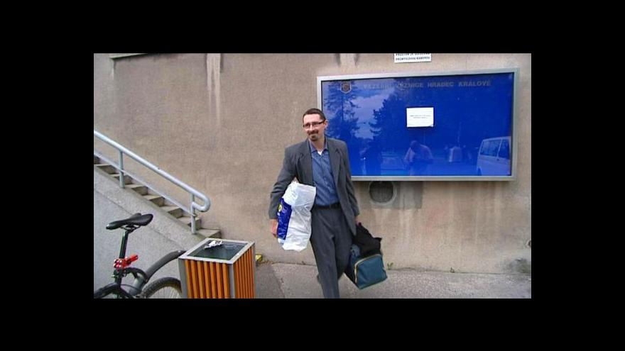 Video Reportáž Jiřího Svobody a Vlastimila Weinera