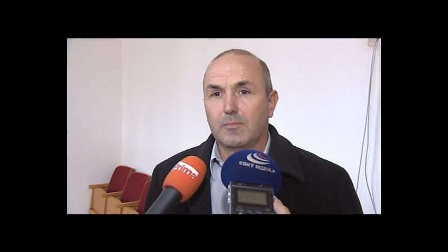Video Bohumír Rada a Aleš Sosík reagují na rozhodnutí soudu