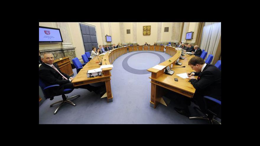 Video Uvolnění částečné prohibice tématem Událostí ČT