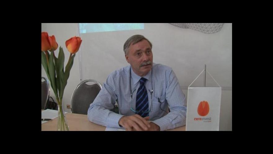 Video Gijsbert M. Boot k vizím developera