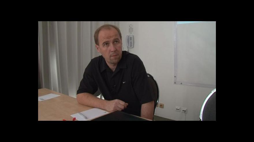 Video David Titz o technologiích budoucí stavby