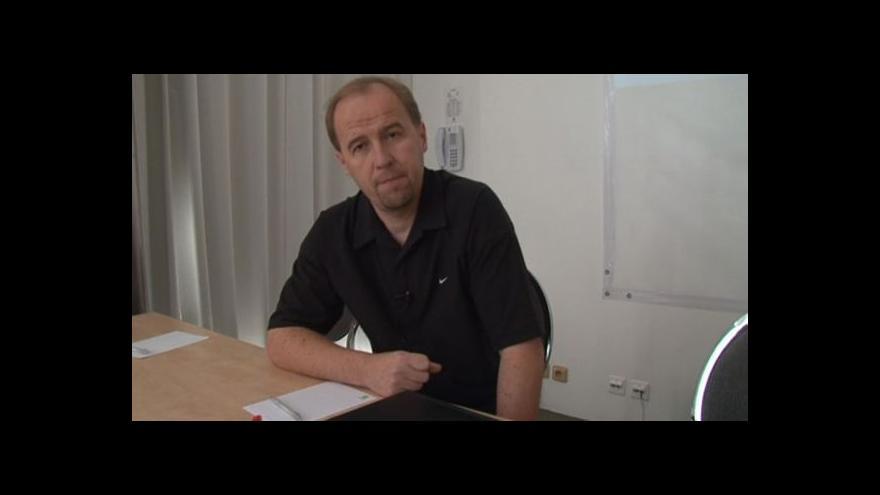 Video David Titz o komunikaci s veřejností
