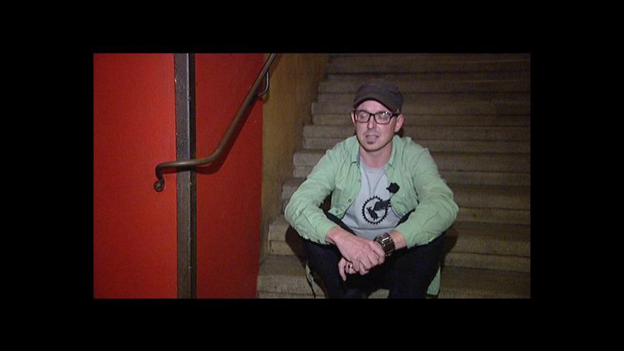 Video Události, komentáře (Rozhovor s Janem Jirků)