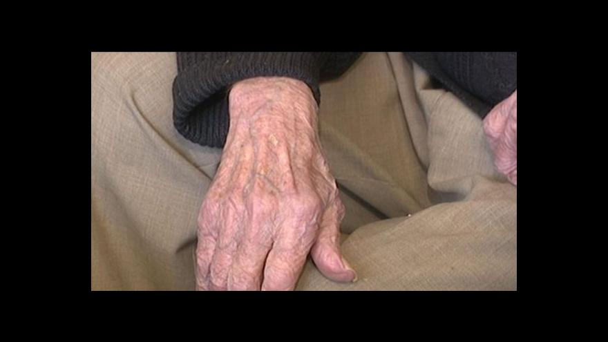 Video Studio 6 k násilí na seniorech