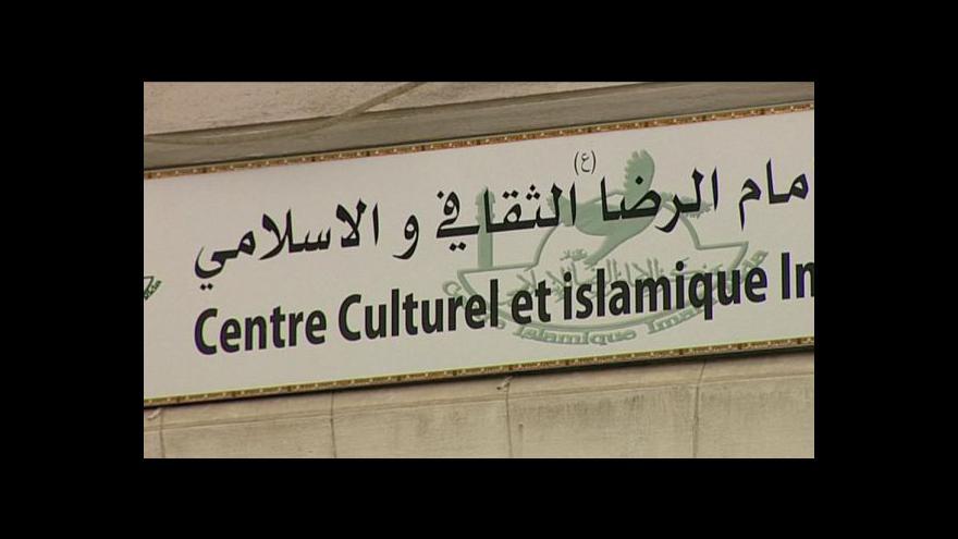 Video Islámský kazatel může být vydán do USA