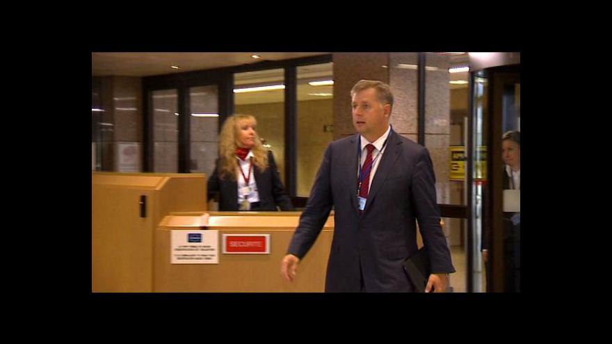 Video Vstup Bohumila Vostala