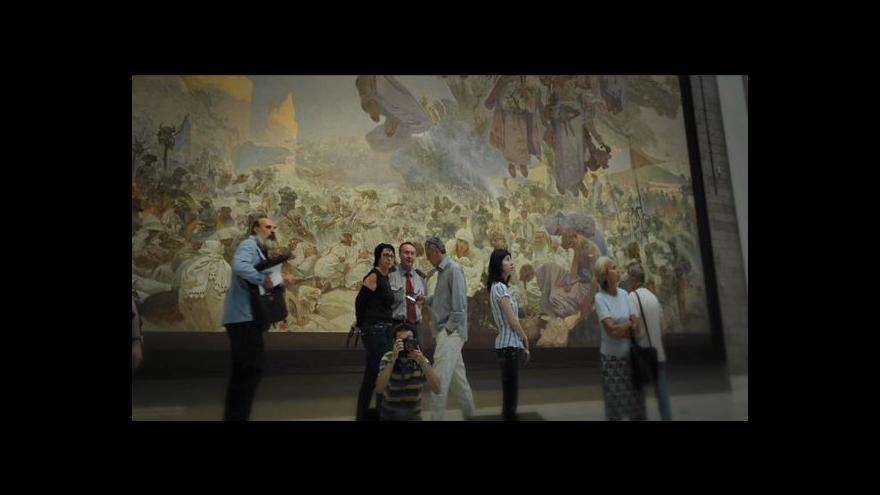 Video Pojištění galerií tématem Událostí ČT