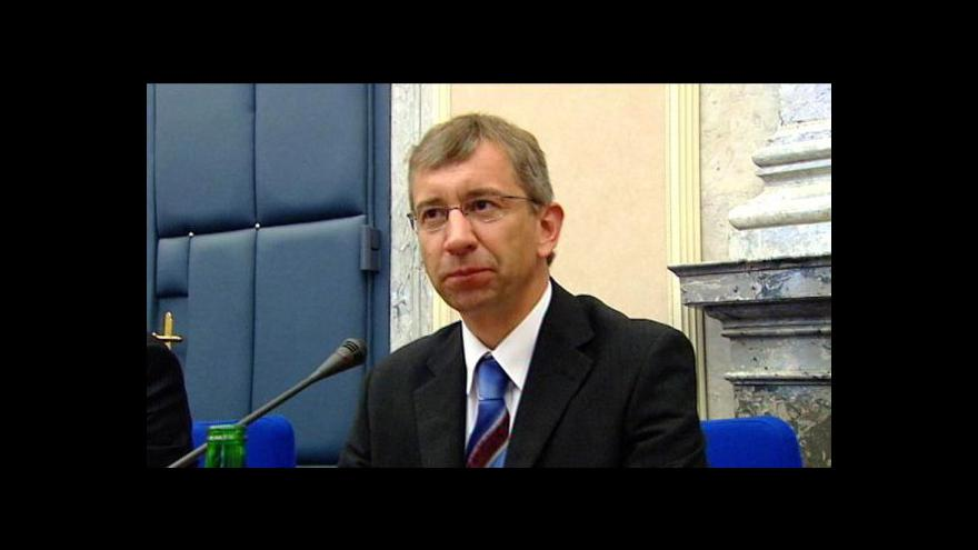 Video Komentář Jaromíra Drábka