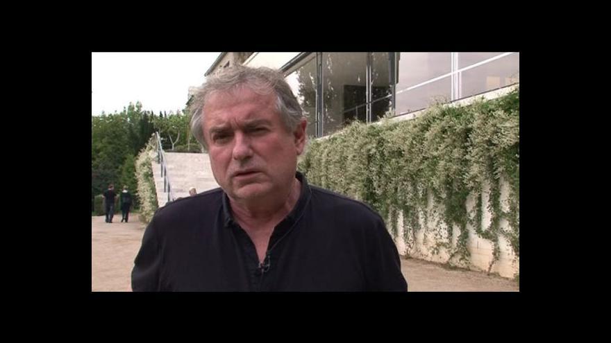 Video Rozhovor s Rudolfem Chudobou