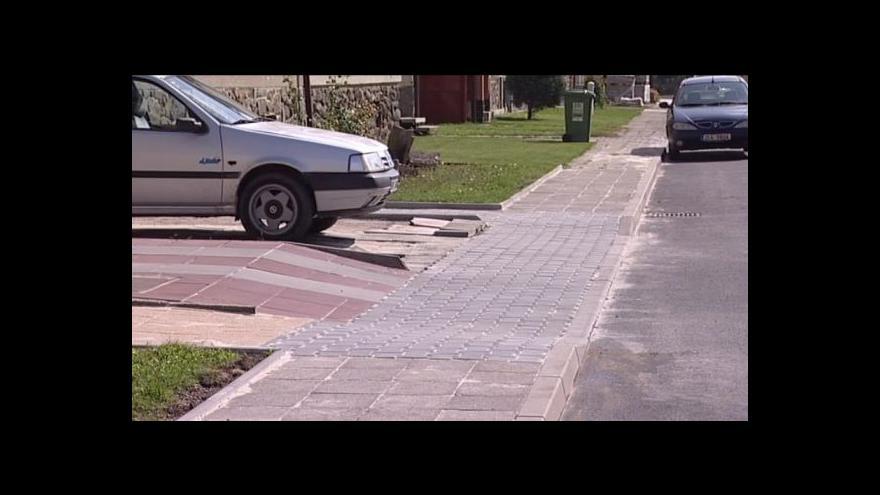Video Jako v akci Z - lidé zvelebují své okolí
