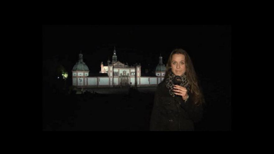 Video Reportáž Hany Cardové