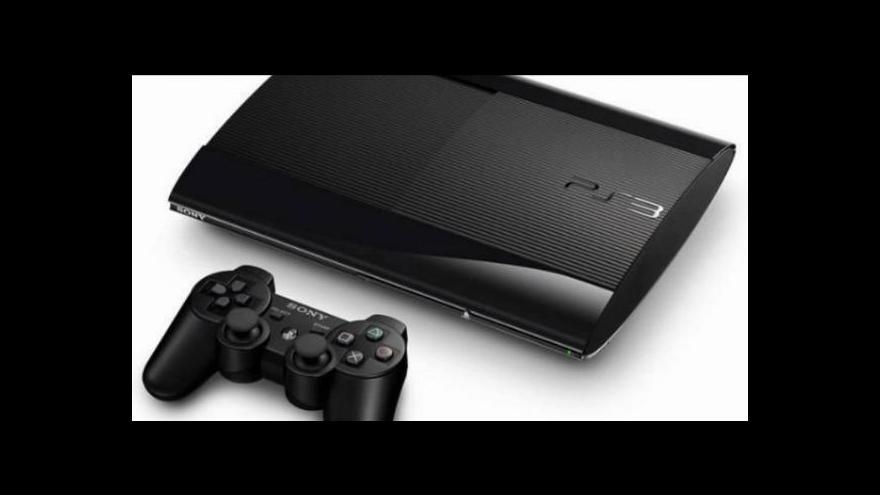 Video Představení PlayStationu 3