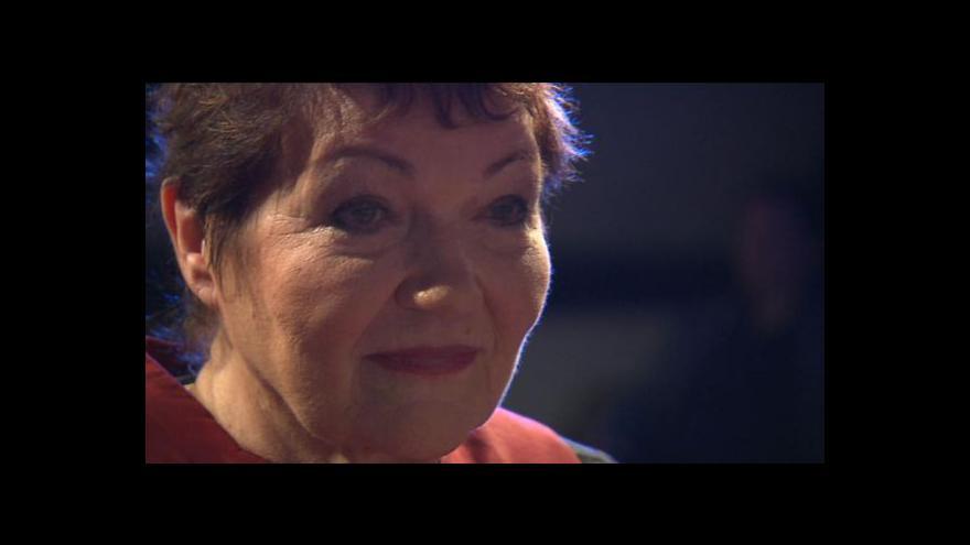 Video Rozhovor s Tinou Packerovou