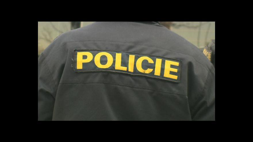 Video Vyjádření policejní mluvčí