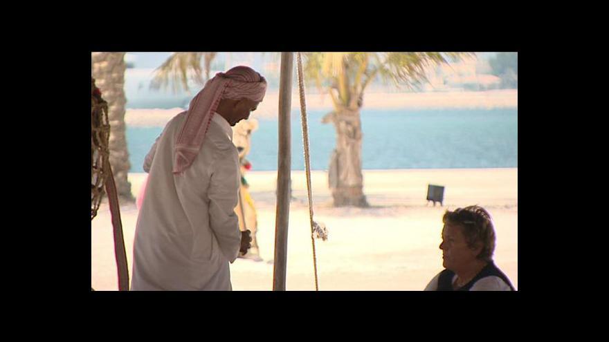 Video Ekonomika ČT24: Obchod se zeměmi Organizace islámské spolupráce