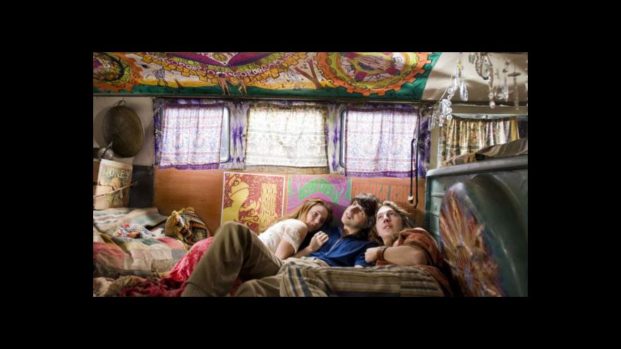 Video Upoutávka na film Zažít Woodstock