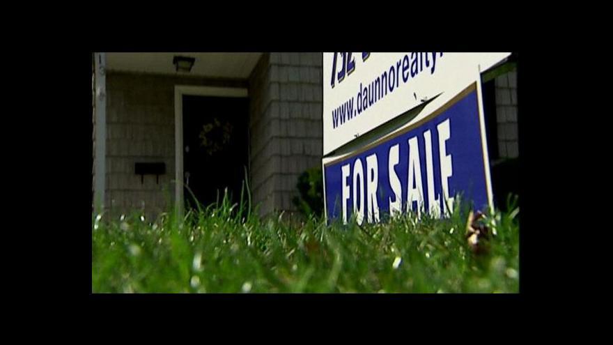 Video Bohatí Číňané skupují americké nemovitosti