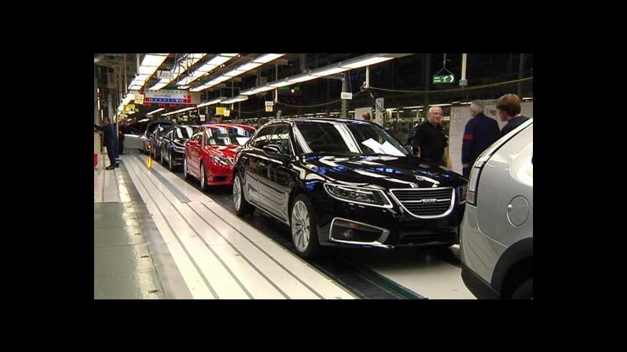 Video Prodeje aut v Evropě klesají, nejvíc v jižních státech