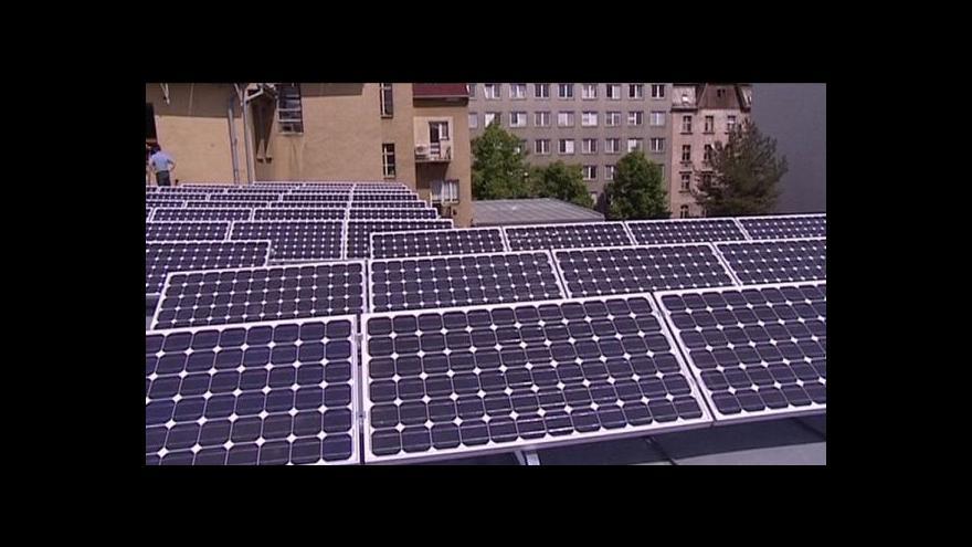 Video Rozhovor s Vladimírem Pikorou