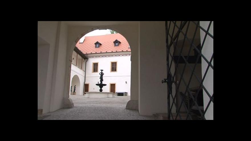 Video Vedoucí investičního odboru Marek Štefan o rekonstrukci
