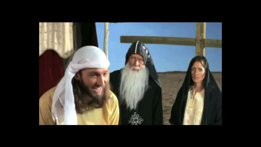 Video Střety kvůli filmu pokračují - Íránci chtějí dopadnout autora