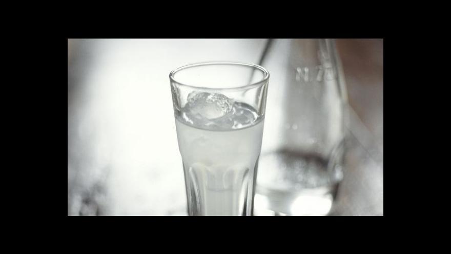 Video Souhrn dnešního dění kolem metanolu