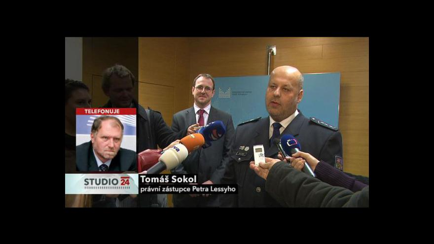 Video Rozhovor s advokátem Tomášem Sokolem