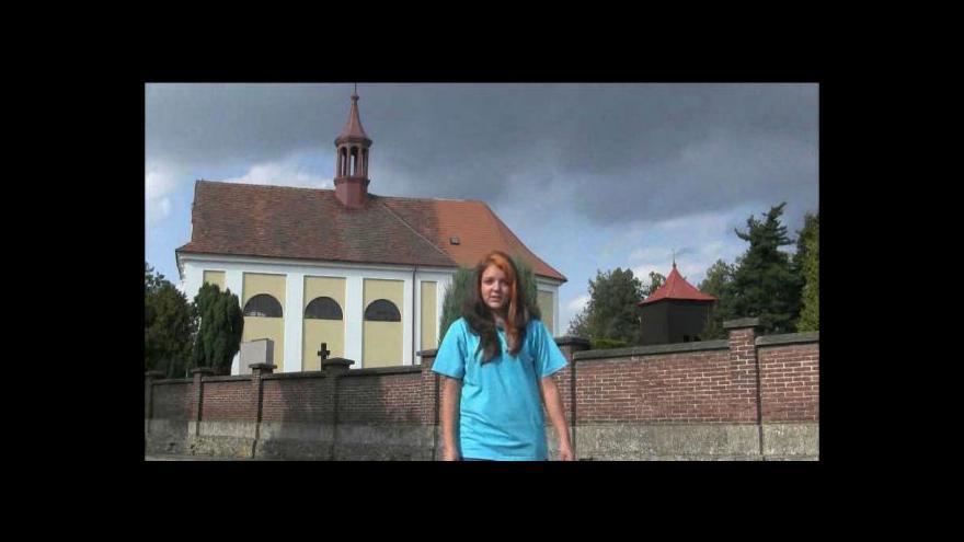 Video Reportáž Diany Netolické a Nikoly Mahutové