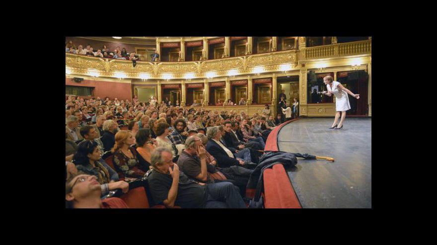 Video Michal Dočekal: Jsme na pokraji katastrofy
