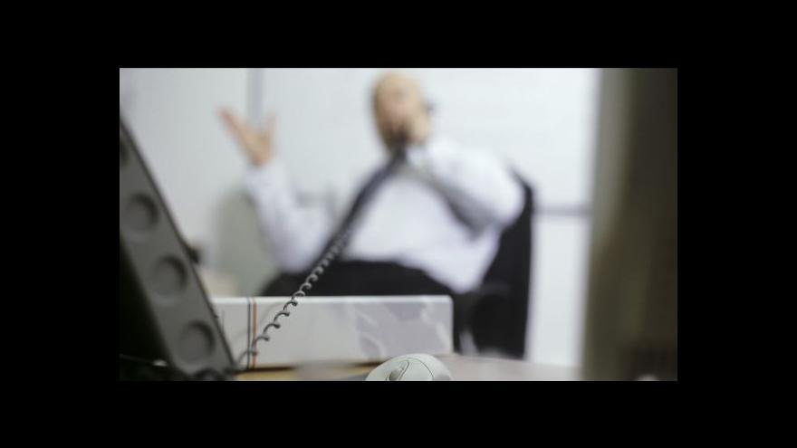 Video V Praze je nedostatek kanceláří