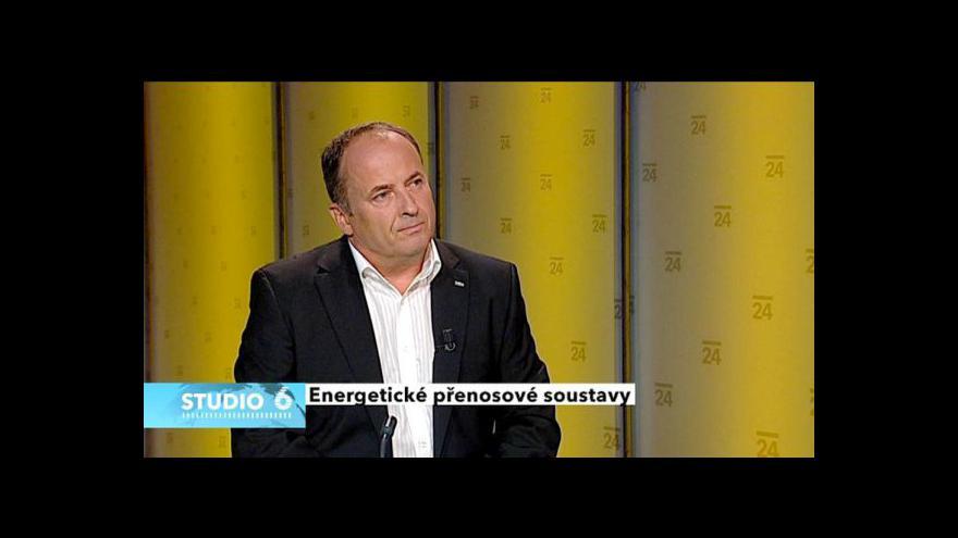 Video Rozhovor s Vladimírem Tošovským