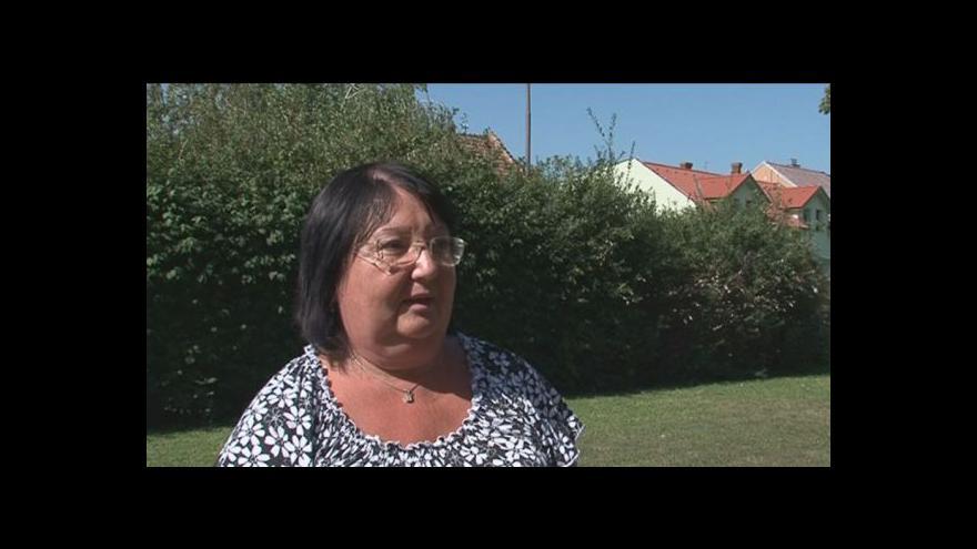 Video Rozhovor s Janou Laštovičkovou z břeclavské hygieny