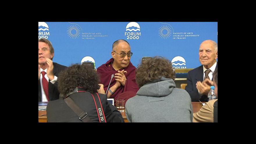 Video Rozhovor s Františkem Masopustem a Šimonem Pánkem