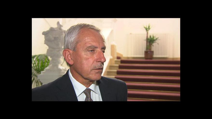 Video Rozhovor s Leošem Hegerem