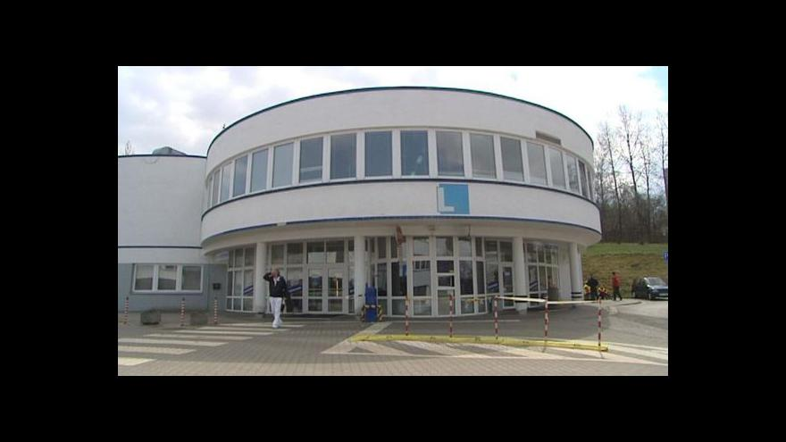 Video Vlastimil Weiner k situaci kolem nemocnice