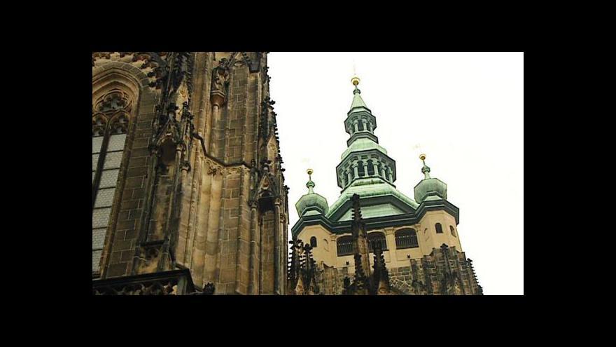 Video ČSSD se ostře vyjádřila k církevním restitucím