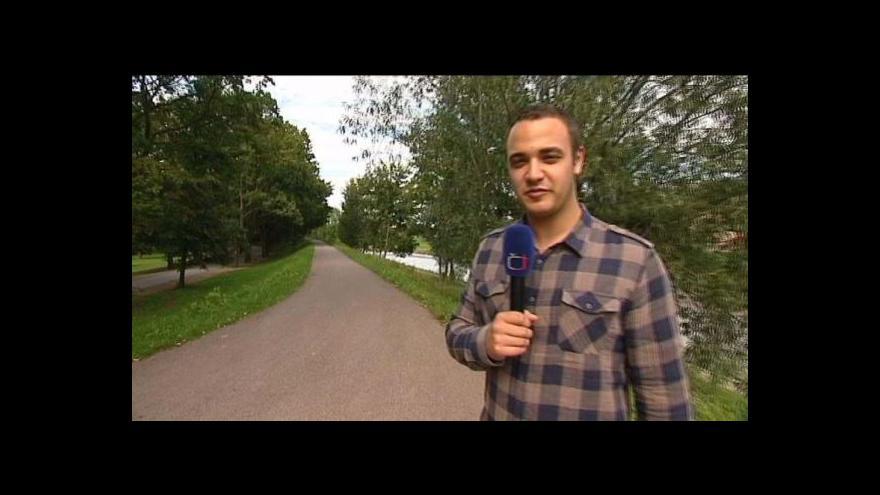Video Reportáž Tomáše Sirého