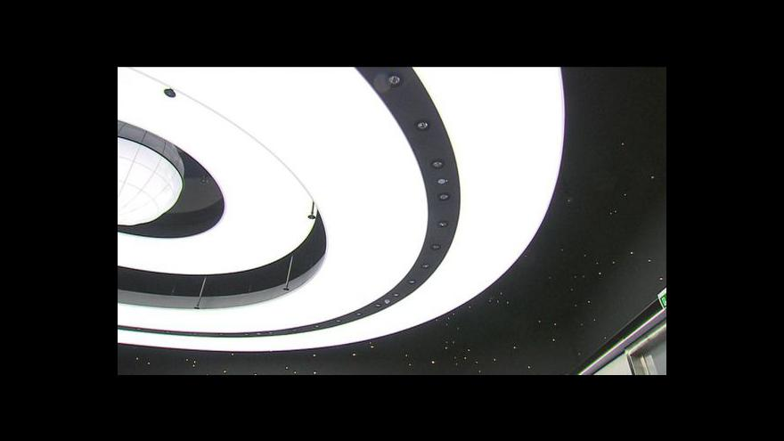 Video Reportáž Jakuba Linky o startu Galilea v Praze
