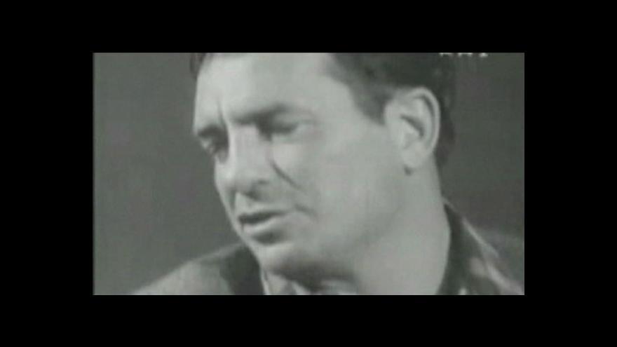 Video Rozhovor s Josefem Rauvolfem