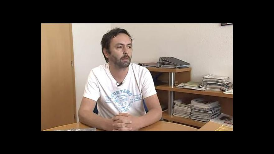Video Hovoří předseda představenstva společnosti Ploma Martin Černý