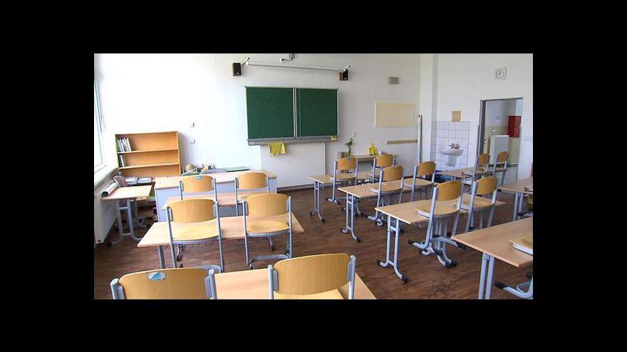 Video Brífink školských odborů