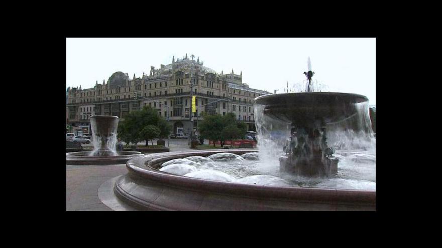 Video Známý moskevský hotel Metropol je opět v soukromých rukou