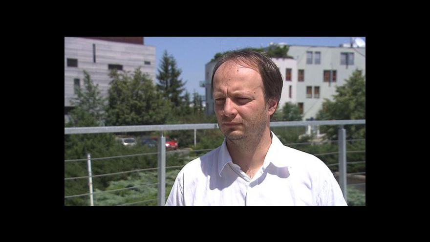 Video Rozhovor s Václavem Láskou
