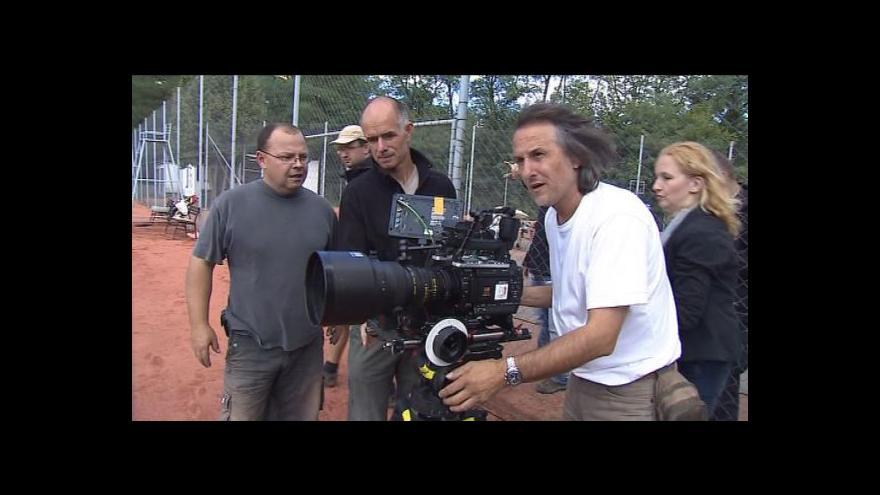 Video Režisérka Olga Dabrowská
