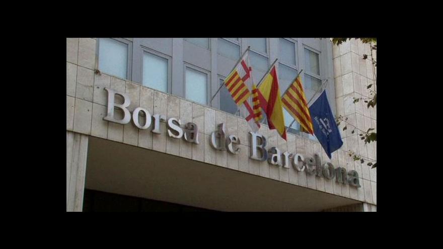 Video Katalánsko žádá o pomoc