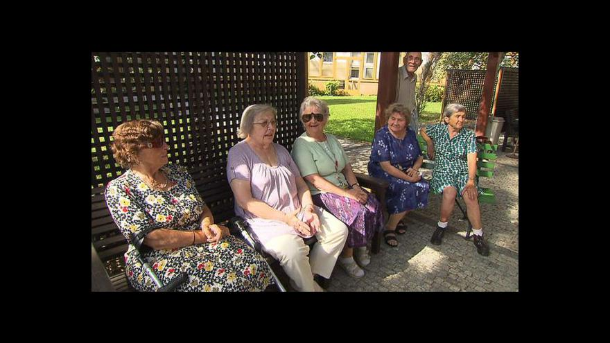 Video Rozhovor s Radkem Urbanem a Jaroslavem Vostatkem